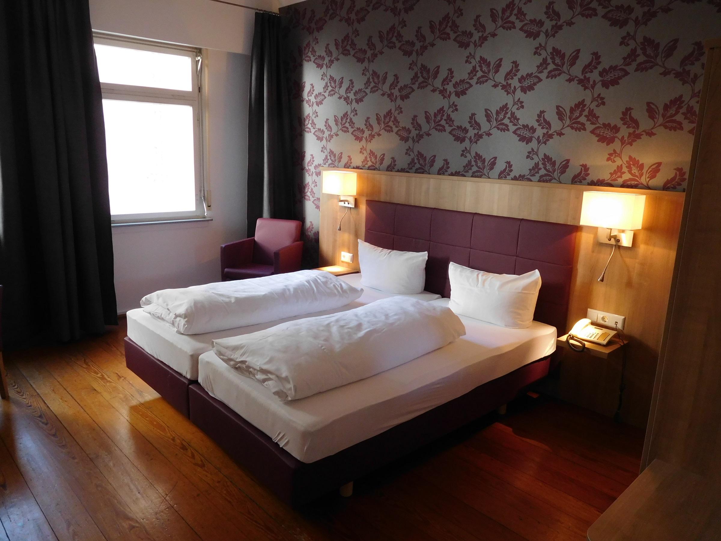 Classic-Doppelzimmer (2)